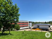 Grundschule Hechingen am Schlossberg