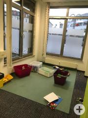 Verlässliche Grundschule Zollernschule